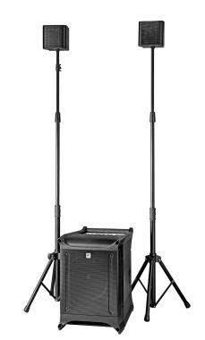 HK Audio Lucas Nano 600 Stereo SET