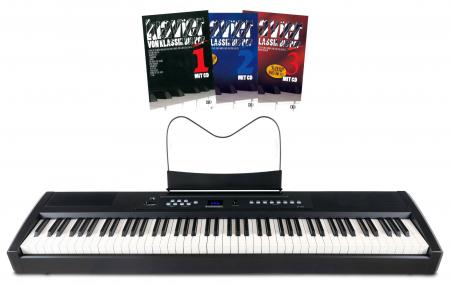 McGrey SP-100 Stagepiano Note Set