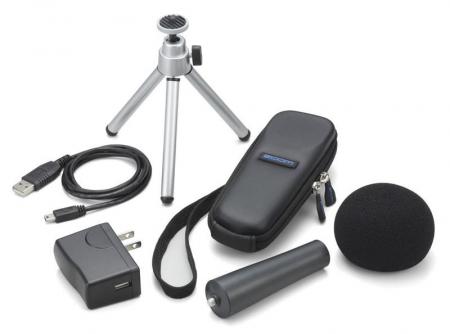 Zoom APH-1 Kit de accesorios para Zoom H1
