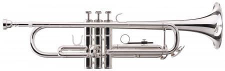 Classic Cantabile TR-40S Bb- Trumpet