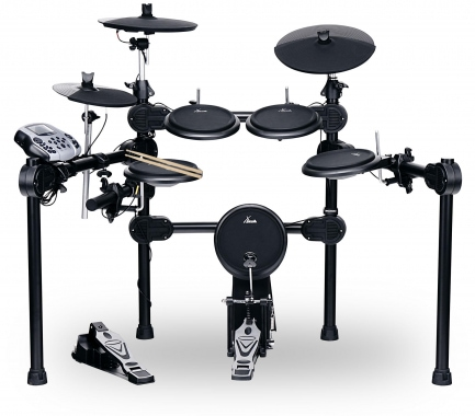 XDrum DD-520 e-drum kit