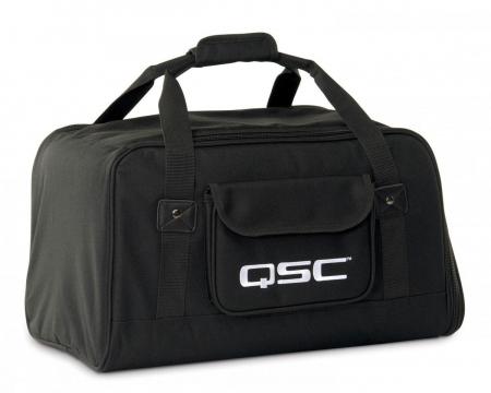 QSC K-12 Tote Bag