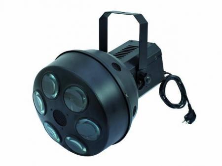 Eurolite LED Z-600 RGBW DMX Lichteffekt  - Retoure (Zustand: sehr gut)