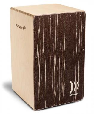 Schlagwerk CP 585 Cajon Super Agile Cappuccino