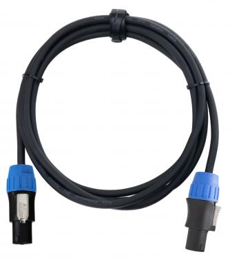 Pronomic Stage BOXSP1-2.5 speaker cable Speakon compatible 2.5m