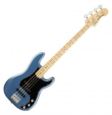 Fender American Performer Precision Bass MN SLPB