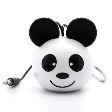 iCutes Bluetooth Speaker - Panda Bear