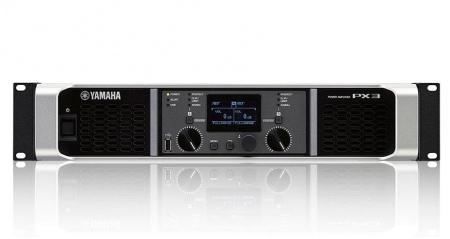 Yamaha PX 3 Endstufe