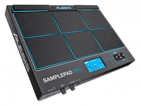 Alesis SamplePad Pro Percussion Multi Pad  - Retoure (Zustand: sehr gut)