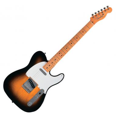 Fender Classic '50s Telecaster MN 2CS
