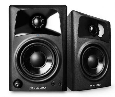 M-Audio Studiophile AV32 Paar Lautsprecher