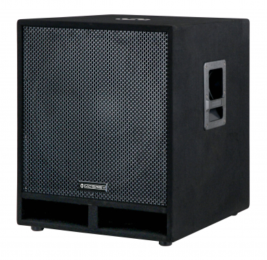 "McGrey PAS-118 18"""" passive PA subwoofer bass speaker 1800 Watts"