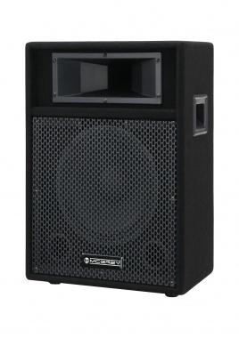 McGrey PA-110 PA passive haut-parleur baffle 200 Watt