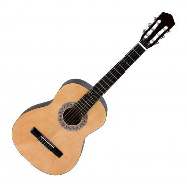 Calida Benita classical guitar 7/8 natural