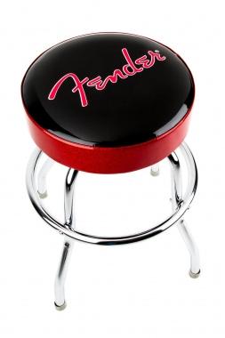 """Fender Barstool 24"""" Logo"""
