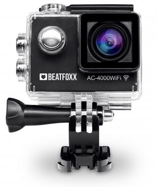 Action Cam Beatfoxx AC-4000WiF Full HD 12 MP HDMI SD