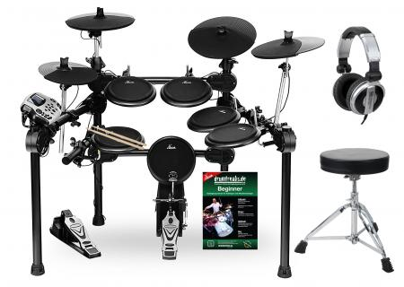 XDrum DD-520 PLUS batterie électronique kit 1