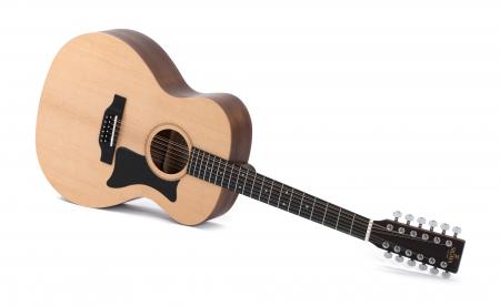 Sigma Guitars GM12+
