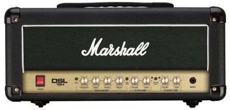 Marshall DSL15H Topteil 15 Watt