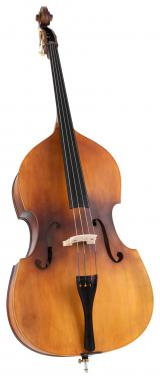 Classic Cantabile DBP-110 3/4 Double Bass