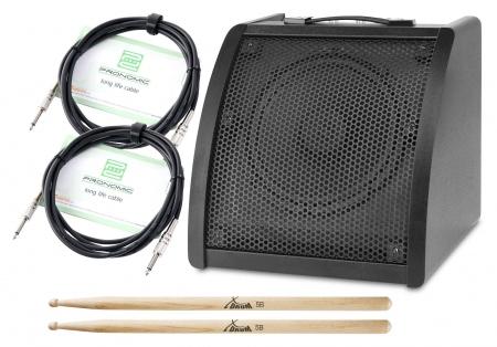 Classic Cantabile AP-30 E-Drum accessoire Set