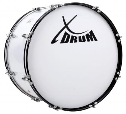 "XDrum MBD-226 grosse caisse fanfare 26"" x 12"""