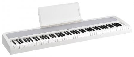 Korg B1 Digitalpiano weiß  - Retoure (Zustand: sehr gut)