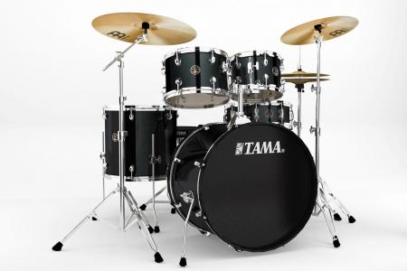 Tama RM52KH6-BK Rhythm Mate Drumkit Black