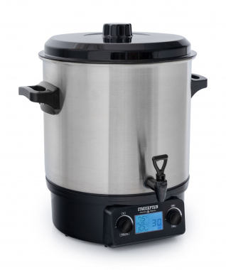 Stagecaptain GWK-27D Mulled Wine Cooker