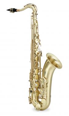 Classic Cantabile Winds TS-450 Brushed Tenorsaxophon  - Retoure (Zustand: sehr gut)