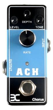 ENO ACH-10 Chorus Effect Pedal for Acoustic Guitar