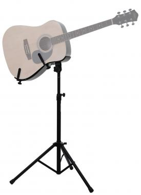 Classic Cantabile GS-100 Stage Stand de Guitare de Performance