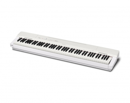 Casio Privia PX-160 WE Portable Piano white