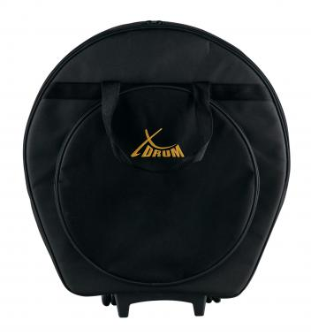 Xdrum Sac à Cymbale Trolley