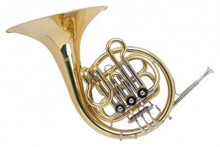 Classic Cantabile WH-701 L Children's Bb Student Horn