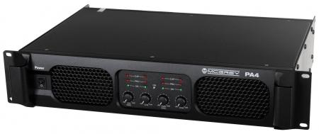 Amplificateur McGrey PA4-1200
