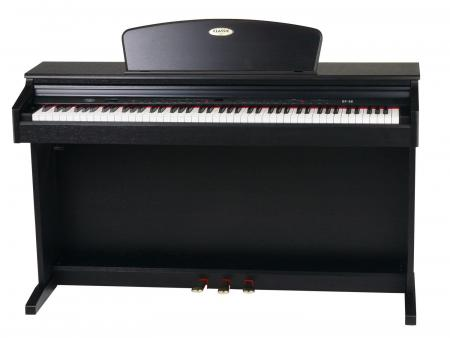 Classic Cantabile DP-90 Digitalpiano Rosenholz dunkel - refurbished