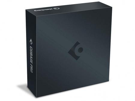 Steinberg Cubase Pro 10 Competitive Crossgrade