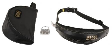 Zupan système de support hanche fixe pour accordéons et harmonicas, taille XL