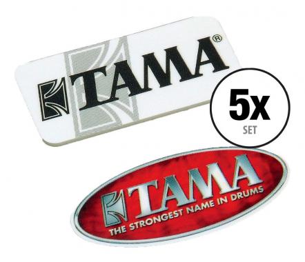 Tama TSM01 Sonic Mute Set 5x