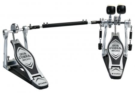 Tama HP200PTW Iron Cobra Doppel Fußmaschine