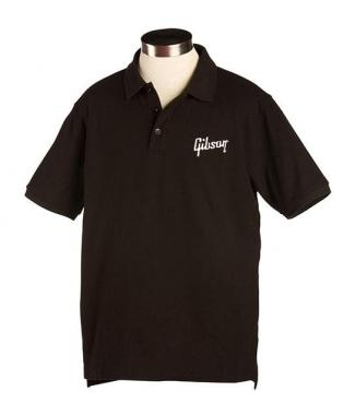 Gibson Logo Men´s Polo M