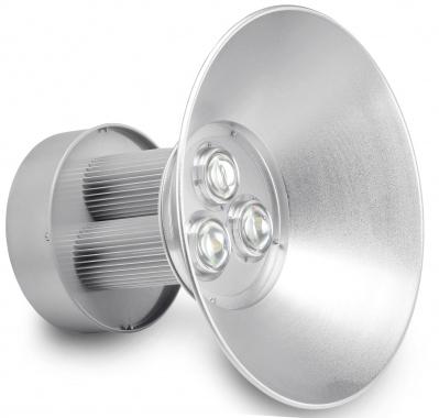 Showlite HBL-150 COB LED High Bay Hallenstrahler 150W  - Retoure (Zustand: sehr gut)