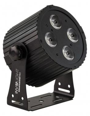 Involight SlimPAR412 PRO Silent LED Scheinwerfer