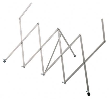 K&M 124 Tischnotenpult Scherenform Standard