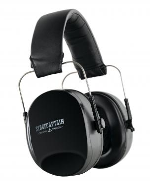 Stagecaptain ContraNoise CN-30 protection auditive casque