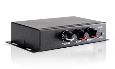 Pronomic MAMP-225i mini installation amplifier 50 watts