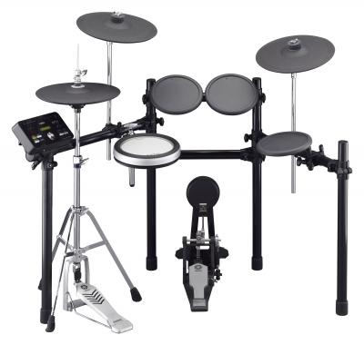 Yamaha DTX532K Compact E-Drum, batteria elettronica digitale
