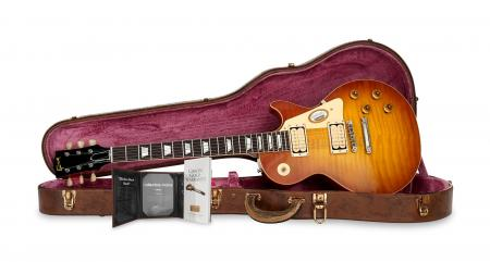 Gibson Collector's Choice #38 1960 Les Paul Drew Berlin
