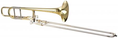 Classic Cantabile QP-52 trombone ténor avec coffre